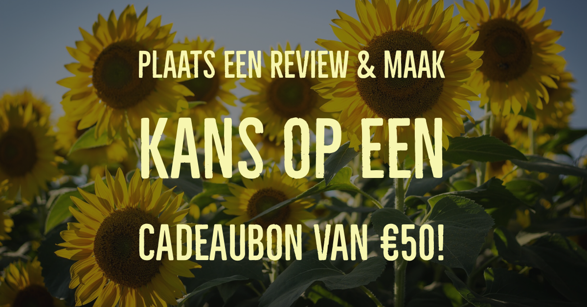 review shoptegoed